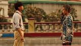 フィリピン危険区域での撮影でカン・ドンウォン傷だらけ!「MASTER」メイキング映像公開