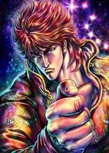 「蒼天の拳」2度目のTVアニメ化!「蒼天の拳 REGENESIS」4月放送開始