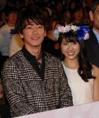 岡山県のカップルに起こった実話を映画化「8年越しの花嫁 奇跡の実話」