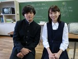 北村匠海が17歳の明石家さんまに! 脚本・又吉直樹のドラマで飯豊まりえと共演