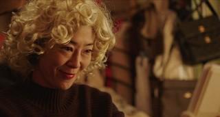 「Oh Lucy!」に主演した寺島しのぶ「ゲット・アウト」