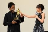 大泉洋、最優秀主演男優賞受賞も「茶番感がヒドい」とぼやき倒す