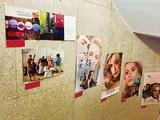 カトリーヌ・ドヌーブの女優人生を振り返るポスター展開催
