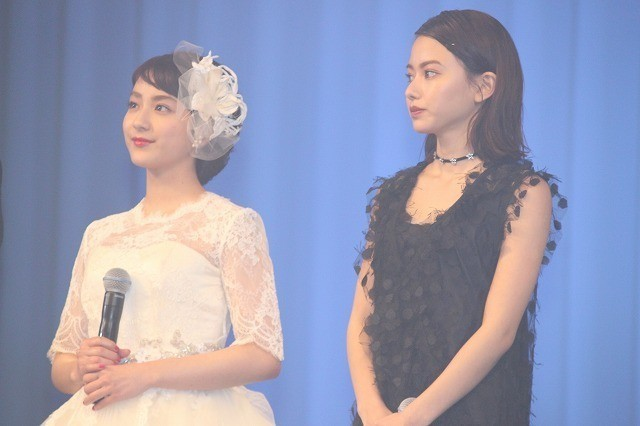 """中島健人&知念侑李の公開プロポーズに1000人の""""花嫁""""たちが絶叫!"""