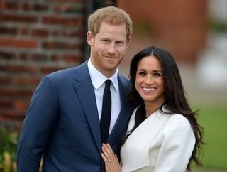 婚約を発表した英ヘンリー王子& 米女優メーガン・マークル「モンスター上司」