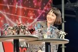 「パシリム」続編デナイト監督「東京をぶっ壊すのが夢だった」新映像を日本で初披露