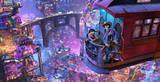 ピクサー最新作「リメンバー・ミー」がメキシコで歴代No.1映画に