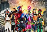 【国内映画ランキング】「仮面ライダー」が首位獲得!「鎌倉ものがたり」は2位スタート