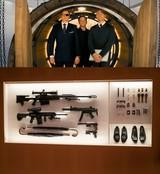 今度のスパイグッズは?「キングスマン」キャストインタビューも収めた特別映像公開