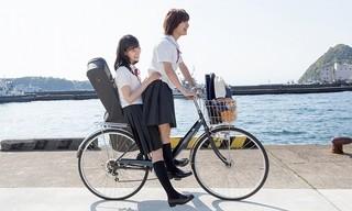 脚本は「百円の恋」の足立紳「志乃ちゃんは自分の名前が言えない」