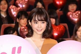 28歳になった桐谷美玲「リベンジgirl」