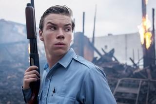 ウィル・ポールターが狂気の警察官を怪演「デトロイト」