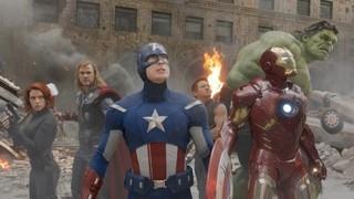 ヒーローの原点を今一度復習「アベンジャーズ インフィニティ・ウォー」