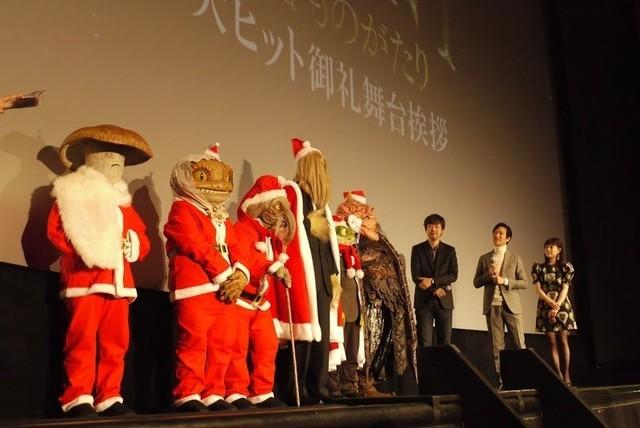 山崎貴監督、東京五輪の演出は「プレッシャーで大変」