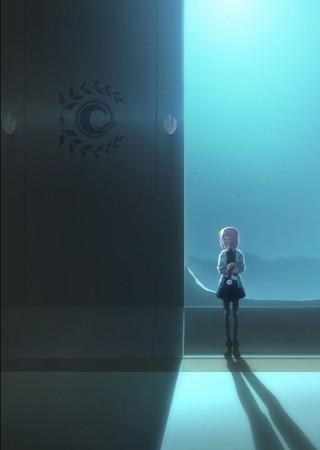 新作アニメ「Fate/Grand Order -MOONLIGHT/LOSTROOM-」