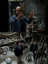 名脇役スタンリー・トゥッチ、監督作「ジャコメッティ」は10年越しの入魂作!