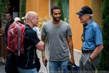 テロ事件に遭遇した本人が主演!イーストウッド監督最新作「15時17分、パリ行き」予告完成