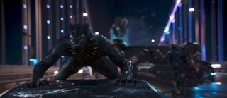 ブラックパンサーもスタン・リーが生み出したヒーロー「ブラックパンサー」