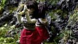 映像作家・村田朋泰のパペットアニメ特集が3月開催