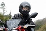 壇蜜、バイク運転姿初披露!「星めぐりの町」場面写真一挙公開
