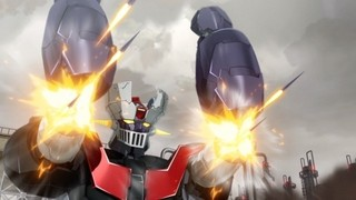 主人公・兜甲児の盟友ボスが登場「劇場版 マジンガーZ INFINITY」
