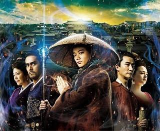 「RADWIMPS」による日本公開版挿入歌も初披露!「空海 KU-KAI 美しき王妃の謎」