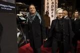 「ペンタゴン・ペーパーズ」メリル・ストリープ&トム・ハンクスにパリが熱狂!