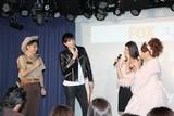 """城田優「ゾンビに興奮」の橋本マナミと""""ウォーキング・デッド婚""""!?"""