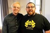 サイモン・ペッグ&ニック・フロスト、超常現象コメディホラーのTVシリーズを企画