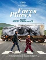 アニエス・バルダ&写真家JRの共同監督作「フェイセス・プレイセス」海外版予告