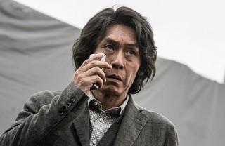 韓国の名優がアルツハイマーの元連続殺人犯に「殺人者の記憶法」