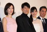 原田泰造、13年ぶり主演映画が全国公開 バス運転手役のオファーを「夫婦で祈ってます」