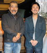 藤竜也、「東の狼」主演は樹木希林の薦め「多分、じじいの割に丈夫だから」