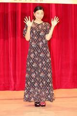 安藤サクラ「まんぷく」で朝ドラヒロイン挑戦! 夫・柄本佑らの言葉で出演を決断
