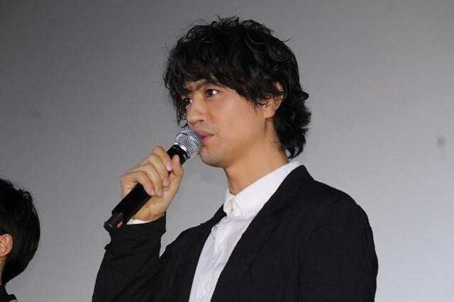 斎藤工、長編初監督作が公開「映画の神様がほほ笑んだ」 主演・高橋一生も「幸せでした」