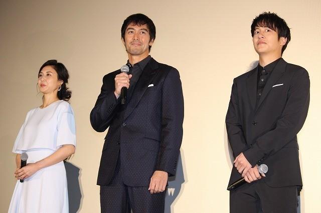 阿部寛、新たな挑戦はボリウッドで弱点克服!?「オファー、待ってます」