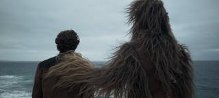 ハン・ソロとチューバッカの出会いも明らかに?「ハン・ソロ スター・ウォーズ・ストーリー」