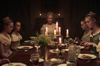 コリン・ファレルが女たちを 惑わす負傷兵を演じる「The Beguiled ビガイルド 欲望のめざめ」