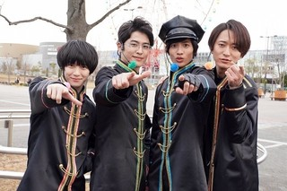 3月10日から全4話のドラマ版が放送