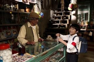 中国版はジャッキー・チェン&中国若手スター出演「ナミヤ雑貨店の奇蹟(2017)」