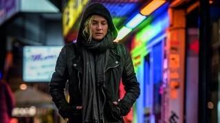 ファティ・アキン監督、出演者のデニス・モシットーと共に来日「女は二度決断する」