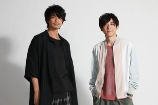 俳優と監督という立場で向かい合った高橋一生&齊藤工「blank13」