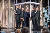 ゴールデングローブ賞授賞式中継の米放映権をめぐり争奪戦
