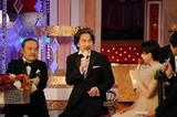 【第41回日本アカデミー賞】役所広司が初の最優秀助演男優賞!肉離れに負けず芝居の情熱明かす