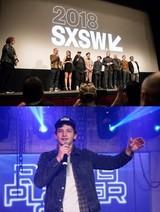 スピルバーグ監督、「レディ・プレイヤー1」サプライズ上映会に降臨!「一観客として作った」