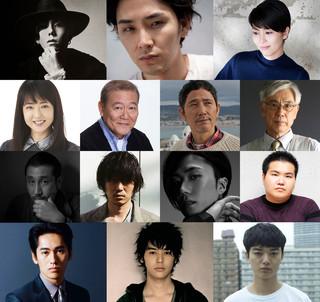 日本を代表する俳優12人が出演「泣き虫しょったんの奇跡」