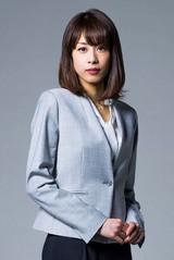 加藤綾子、二宮和也主演ドラマ「ブラックペアン」で本格女優デビュー!