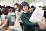 """ゆうばりファンタランド大賞は「カメラを止めるな!」 上田監督""""叛逆映画祭""""と合わせて3冠に感激"""