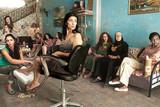 パレスチナ自治区でたくましく生きる女性たち描く「ガザの美容室」6月23日公開