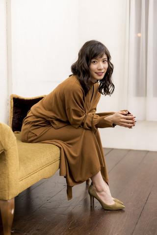 主演女優賞に輝いた松岡茉優「勝手にふるえてろ」